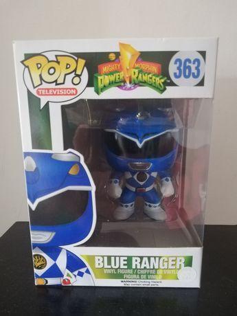 Funko Pop Blue Ranger