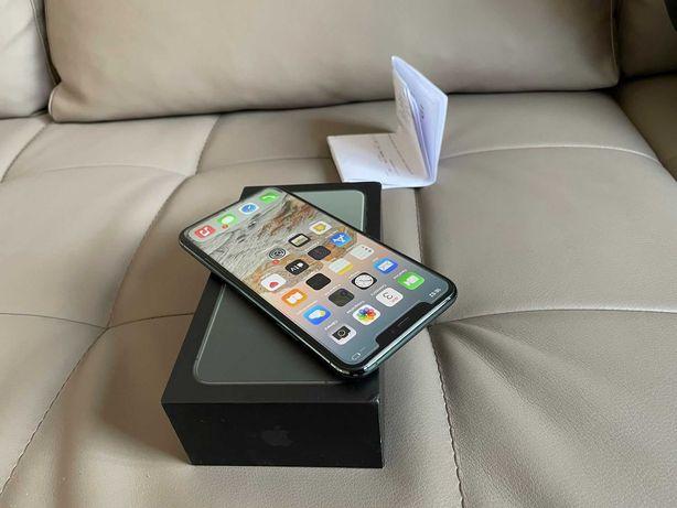 Vendo troco iPhone 11 Pro 64Gb Verde C/Fatura e Garantia FNAC