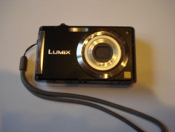 Aparat fotograficzny - Panasonic