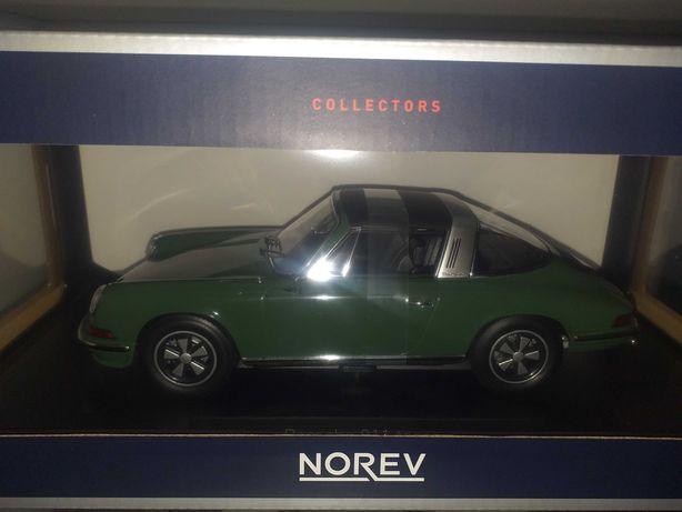 1 18 Norev Porsche 911 Targa