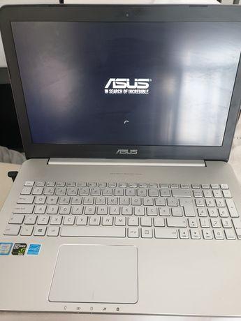 Portátil Asus i7 16gb GTX 950M em muito bom estado