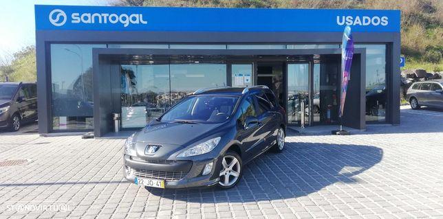 Peugeot 308 SW (308 SW 1.6 HDi Sport CVM6)