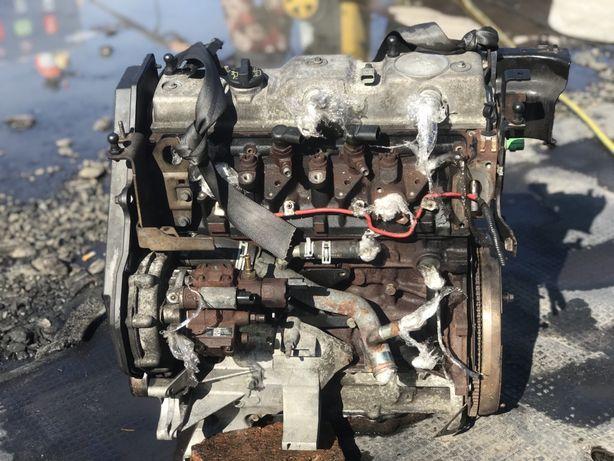 Форд Фокус 2 С макс гелекси мондео мотор 1.8 TDCI двигатель двигун