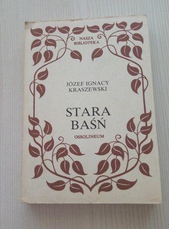Stara baśń - Ignacy Kraszewski