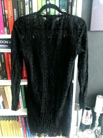 TopShop koronkowa sukienka M, nowa