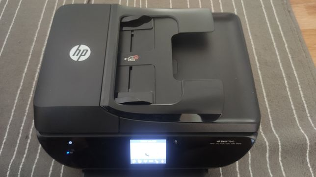 Impressora HP Envy 7640