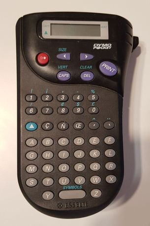 Drukarka etykiet Dymo Pocket Labelmarker