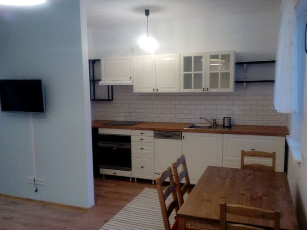 Nowe mieszkanie 47m2 do wynajęcia