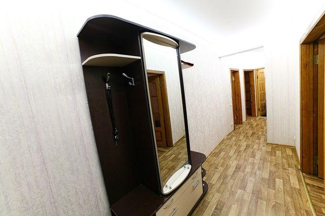 Квартира на 4-комнаты в Южном. До лета долгосрочно. До моря 250 метров