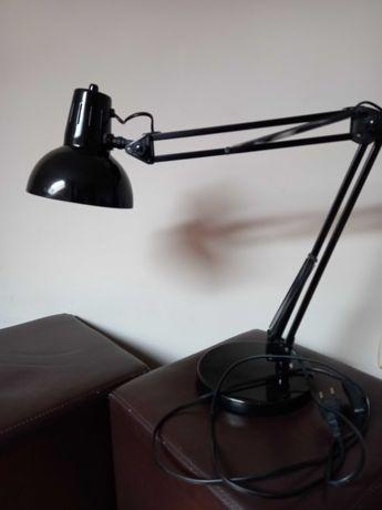 Lampa biurkowa kreślarska