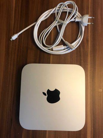 Mac mini Late 2014 2,6GHz i5, 8 DDR3, 256GB, mac OS Big Sur