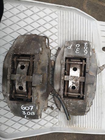Zacisk hamulcowy przód lewy prawy brembo Peugeot 607 3.0 v6