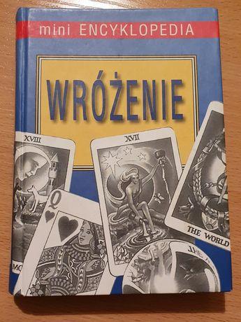 WRÓŻENIE mini encyklopedia