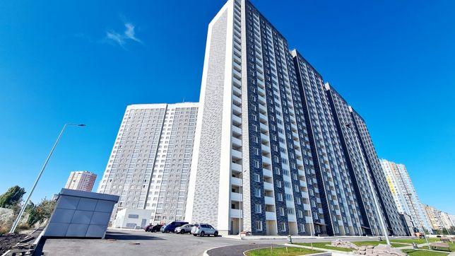 Продам 2-комнатную квартиру ЖК Ревуцкий, метро Харьковская, Позняки