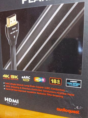 Cabo Hdmi 4k / 8k - ultra definition