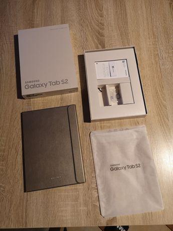 Tablet Samsung Tab S2 9.7 Gold LTE 32 GB stan igła