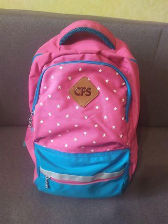 Школьный рюкзак для девочки с ортопедией