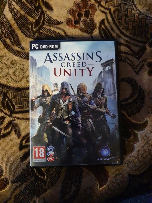 Assassin's creed unity Grójec - image 1