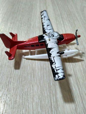 Matchbox Cessna Caravan Mattel