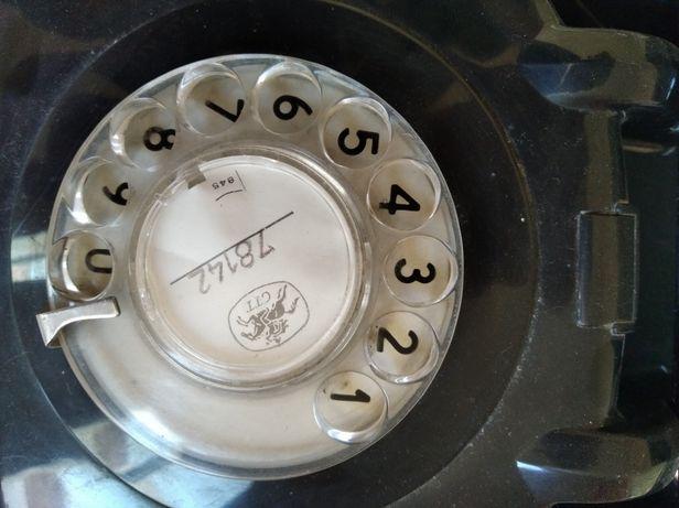 Telefone anos 70 Classico