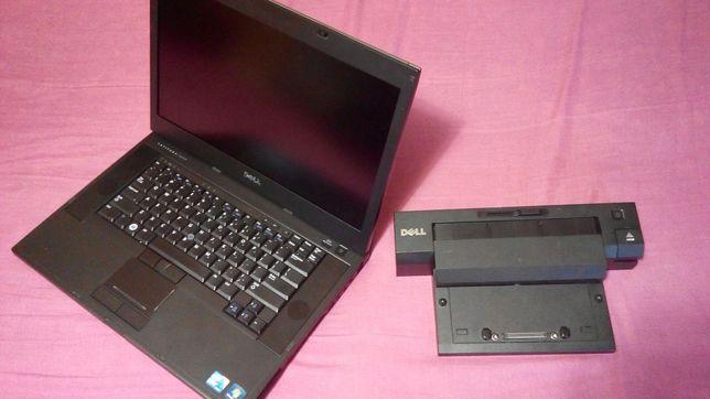 Ноутбук Dell Latitude E6510 + Док станція PRO2X + Ліцензійна Windows