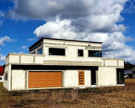 Luksusowy dom / willa /  nowoczesny styl / wyjątkowy/  267m2