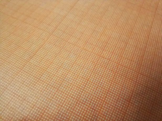 Миллиметровка, бумага масштабно-координатная, рулон, ширина 770 мм