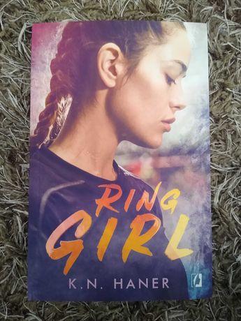 Ring Girl K. N Haner