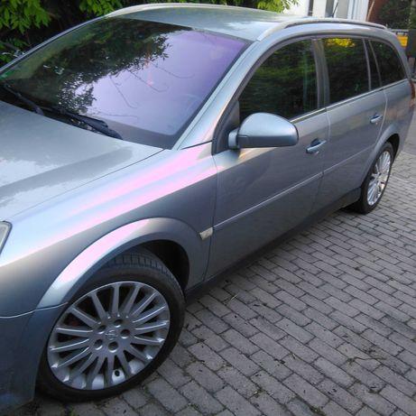 Opel Vectra C 2006r
