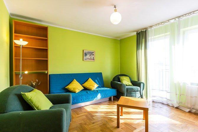2 pokoje przy ul. Białoprądnickiej 43, 0% PROWIZJI Kraków - image 1