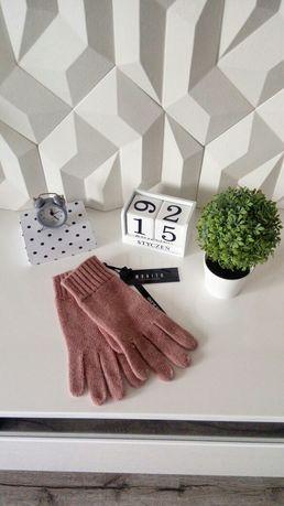 Rękawiczki damskie Mohito nowe