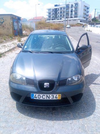 SEAT Ibiza muito fiável