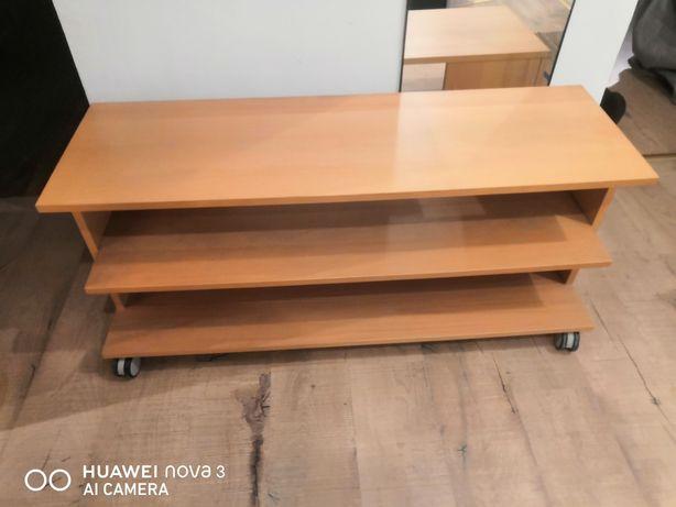 Szafka RTV Ikea MALM