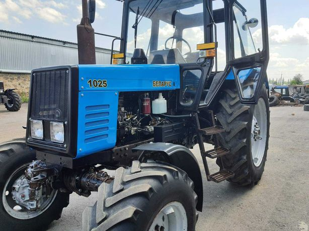 Продам трактор МТЗ 1025, 2008 року