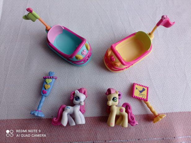 kucyki pony mlp zabawki dla dzieci my little pony mój mały kucyk