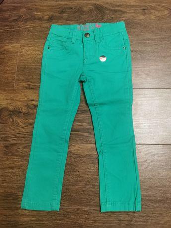 Nowe spodnie roz 98