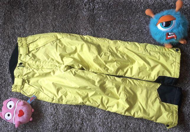 Лыжные штаны Crane Kids рост 134- 140 см