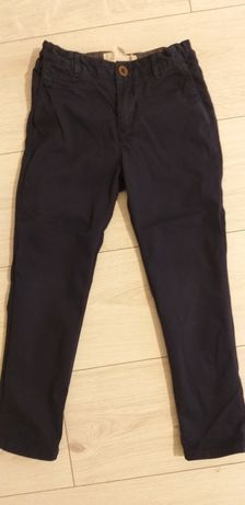 Spodnie H&M eleganckie