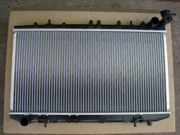 Радиатор Nissan PRIMERA P10 (90-96). W10