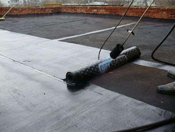 Мягкая и жёсткая кровля, ремонт крыши по разумным ценам