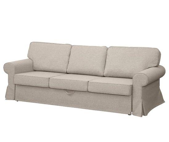 Sofa ikea Evertsberg 3 osobowa