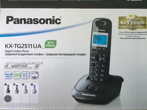 Цифровой телефон Panasonic