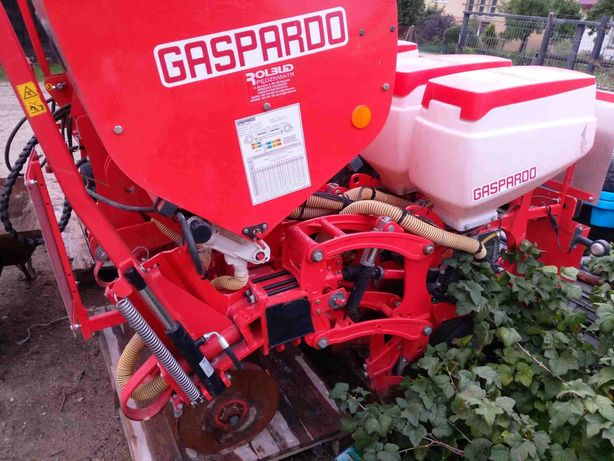 Siewnik do kukurydzy Maschio Gaspardo MTER 300 6 Rows 2020, CENA + VAT