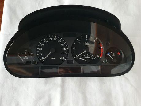 Спідометр  BMW E46 2.0D