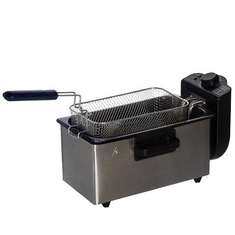 Fritadeira eléctrica 3L/2000W