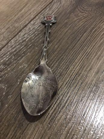 ложка сувенир
