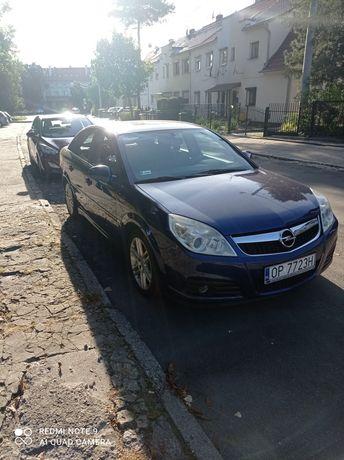 Opel Vectra c 1.8 140 KM lift zadbany prywatnie