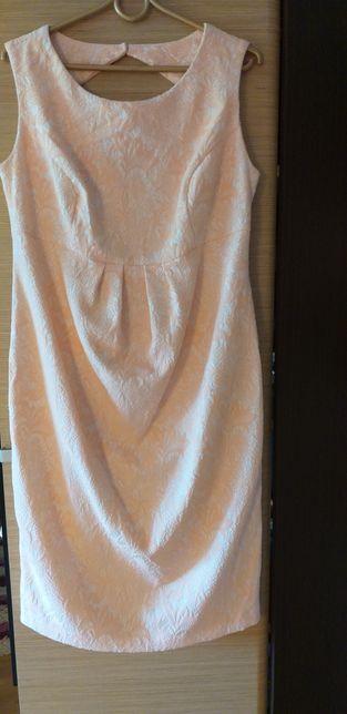 Sukienka ciążowa elpasa rozmiar L