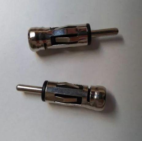 Adaptador de Antena, conetor DIM macho e fêmea