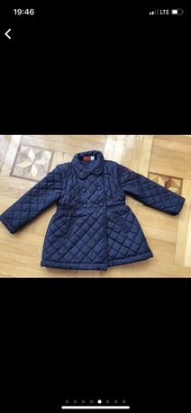 Куртка, плащик демісезонний Chicco
